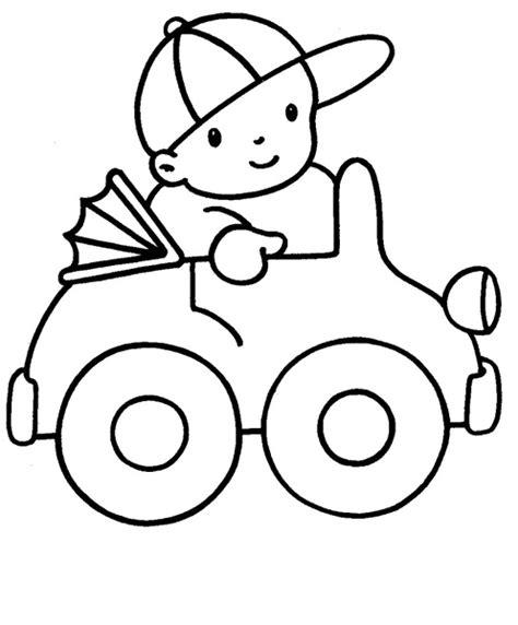 imagenes para colorear infantiles de niños dibujos para colorear ni 241 os 3 a 241 os archivos dibujos