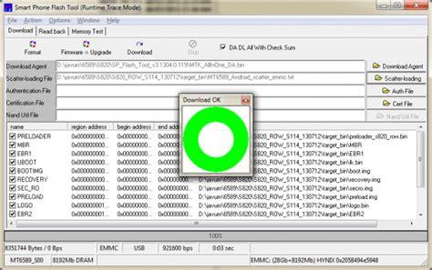 Evercoss A5t Hijau 2 bhoncos cara flash ulang lenovo a369i
