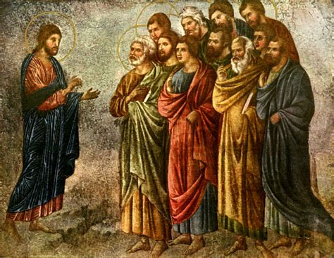 jesus and his disciples foundations of my faith jesus sends out the twelve apostles