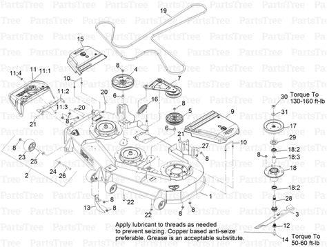 exmark deck belt diagram exmark drive belt diagram yard 46 deck belt diagram