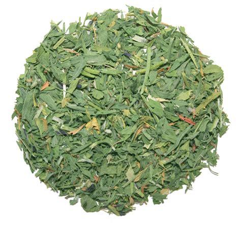 Herbal Alfalfa organic alfalfa leaf herbal tea