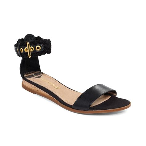 Flat Shoes 232 black ankle flat sandals 28 images mars 232 ll flat