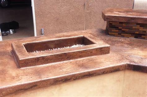 Concrete Countertop Price Estimate by Concrete Countertops Cpf Custom Concrete And Masonry
