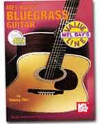 flatpicking guitar songs book with audio access bluegrass tabs and songbook books books dvd s bluegrass guitar mel bay publications