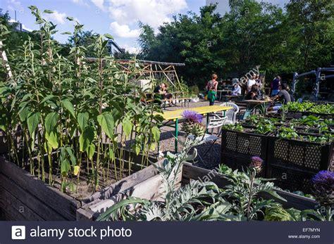 princess garden kreuzberg bio gardening berlin germany