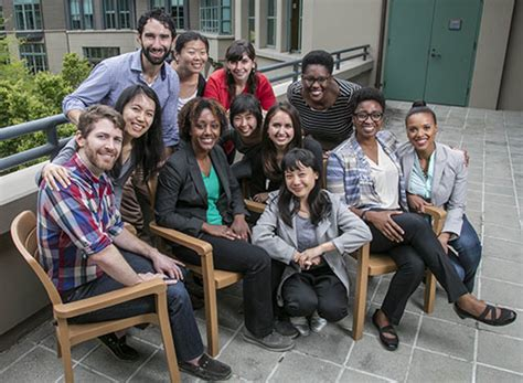 Berkeley Part Time Mba Duration by Mba Students Question The Status Quo On Diversity