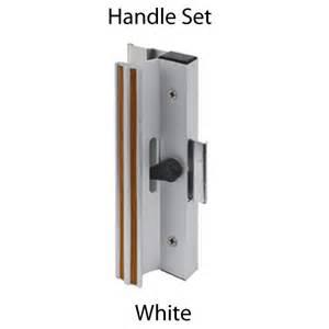 Sliding glass door handle set aluminum c 1005 door amp window