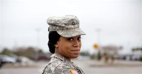 female dreadlocks in navy the u s army finally lifted its ban on dreadlocks