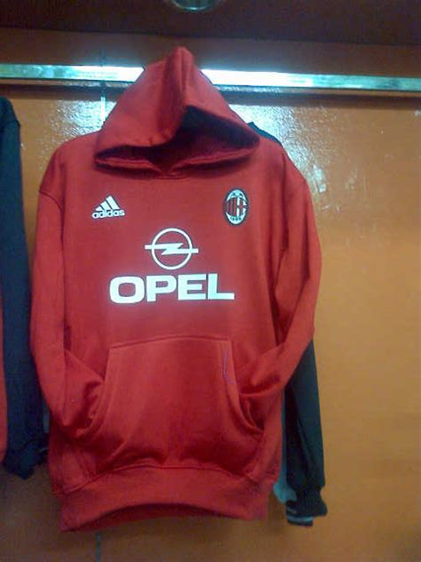 Sweater Jumper Cp Ac Milan Black hoodie ac milan grade ori gray cardigan sweater