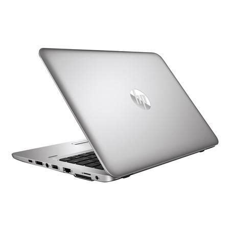 hp elitebook 820 g3 core i7 6500u 8gb 256gb ssd 12.5 inch