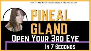 Detox Your Pineal Gland Decalcify In 1 Hour by Detox Your Pineal Gland Decalcify In 1 Hour 3rd Eye
