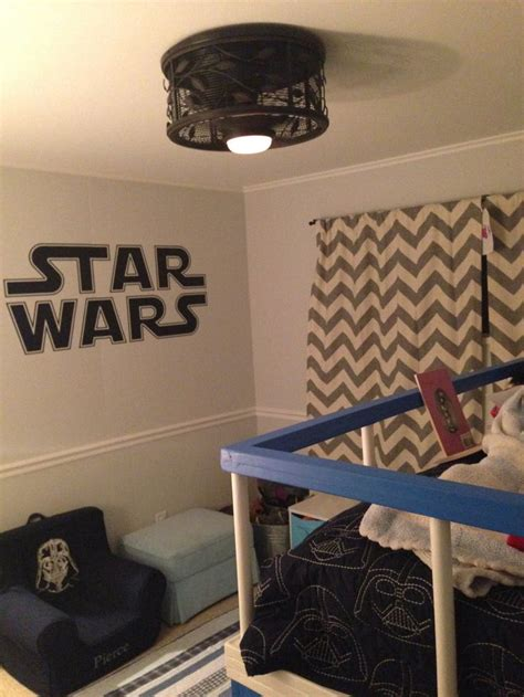 Bunk Bed Fan Pin By Our Family On Decoration Wars Chambre Gar 231