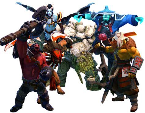 Dota 2 Heroes heroes mechanics dota 2 wiki