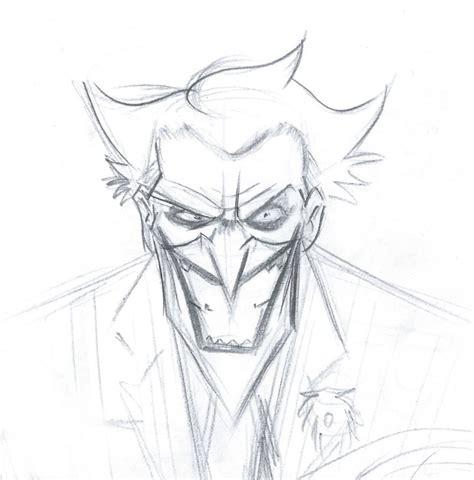 Joker Face By Jobbythehong On Deviantart Drawings Of Joker Faces 2