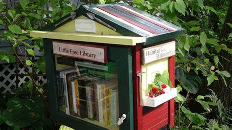 mini libreria negli usa spopolano le mini librerie wired it