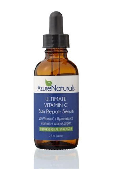 Serum Vitamin C Mazaya vitamin c skin repair serum review giveaway gotta chop