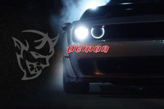 gallery: exclusive details '18 dodge challenger srt demon
