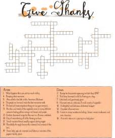 thanksgiving crossword puzzles printable 10 superfun thanksgiving crossword puzzles kitty baby love