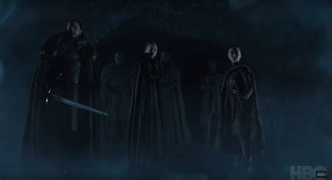 game of thrones king actor season 1 night king actor may have revealed a major spoiler for