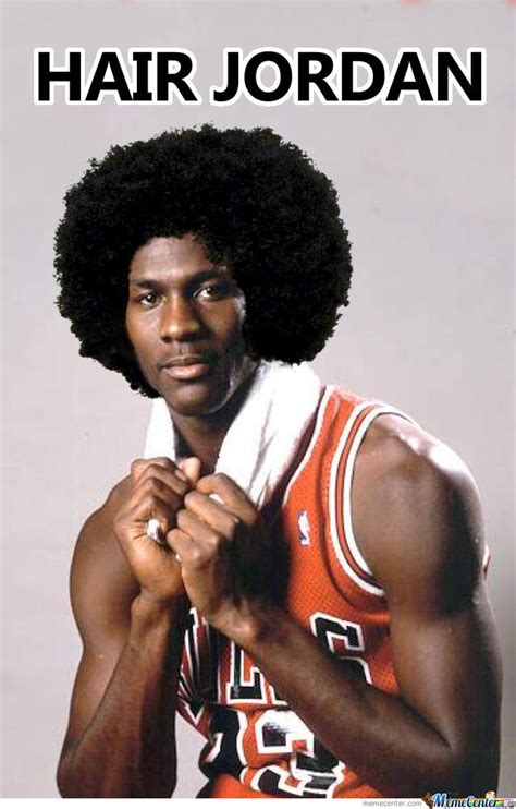 Michael Jordan Shoe Meme - hair jordan by anthropoceneman meme center