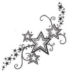 black star tattoo photo by jonathan2051 photobucket