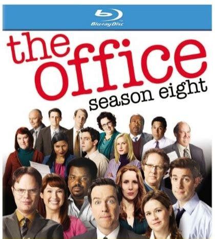 The Office Season by The Office Season Eight Announced Hi Def