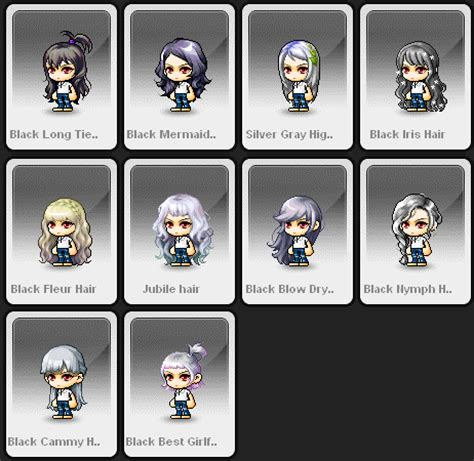 best hairsalon in maplestory maplestory male royal hairstyles best hair style 2017
