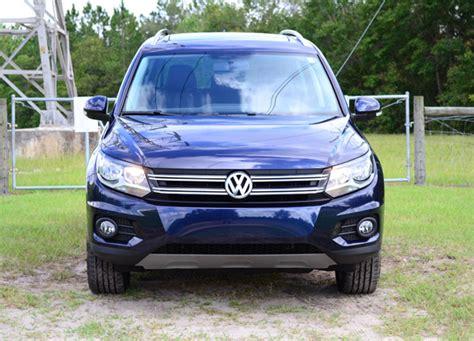 2012 volkswagen tiguan se review 2012 volkswagen tiguan se fwd review test drive