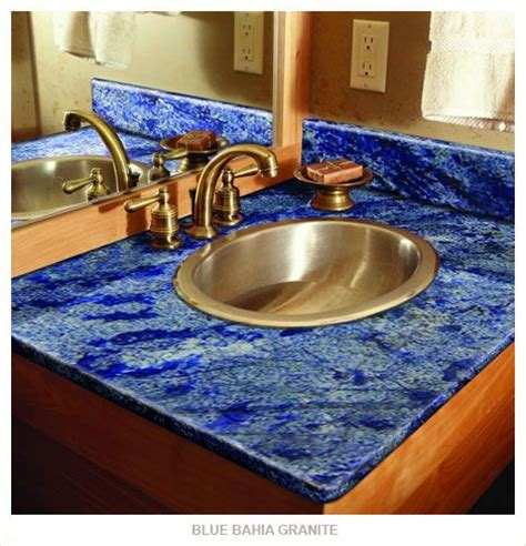 blue marble countertop 220 best granite images on granite kitchen