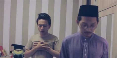 film cinta subuh kisah cinta pejuang subuh ramai di sosmed dream co id