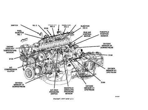jeep tj o2 sensor locations wiring diagrams wiring