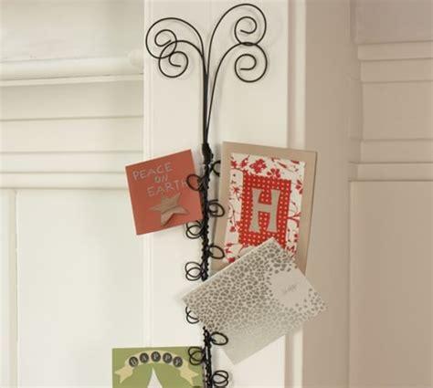 tree card holder card holder tree pottery barn