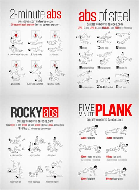 1000 ideas about fitness abs on workouts for abs and fitness