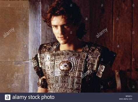 orlando bloom troy orlando bloom troy 2004 stock photo royalty free image