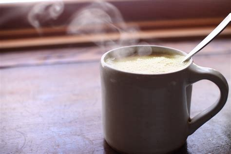 The Ultimate Autumn Hot Drinks   The Cornish Life