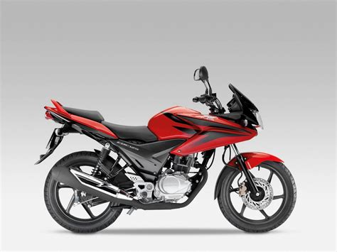 honda cbf honda cbf stunner freebikereviews