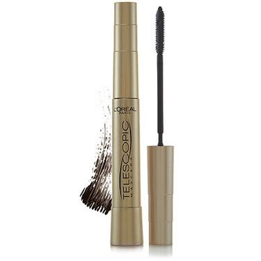Loreal Telescopic Mascara Clean Definition Expert Review by L Oreal Telescopic Mascara Reviews In Mascara