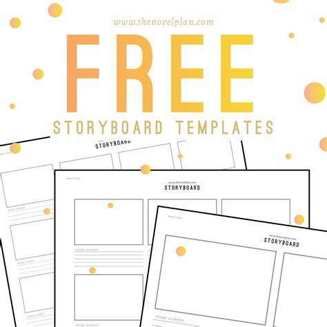 free storyboard 28 images file storyboard template jpg