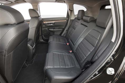 2017 honda cr v rear interior seats 2 motor trend