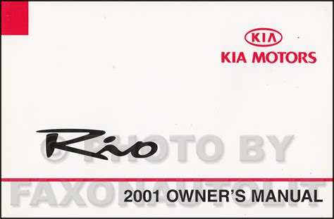 hayes auto repair manual 2001 kia rio user handbook 2001 kia rio repair shop manual original