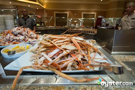 buffet at the bellagio oyster com hotel reviews and photos