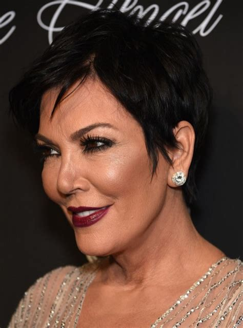 kris jenner hair 2015 35 pretty hairstyles for women over 50 shake up your