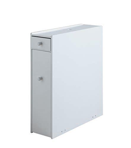 White Wood Bathroom Floor Cabinet by Proman Products Bathroom Floor Cabinet Wood In White