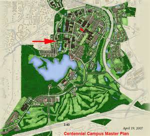 Nc State Campus Map by North Carolina State University At Raleigh Ncsur Nc