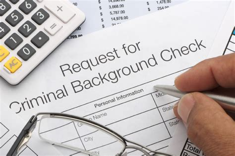 Clear Criminal Record Illinois Security Check Background Checks Usa Background