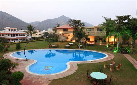 Jeevantara Resort Udaipur Goverdhan Villas, Udaipur