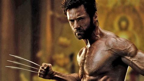 main actor in wolverine hugh jackman says a young unknown actor should be cast as