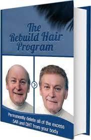 the rebuild hair program ebook ebook and software store rebuild hair program review
