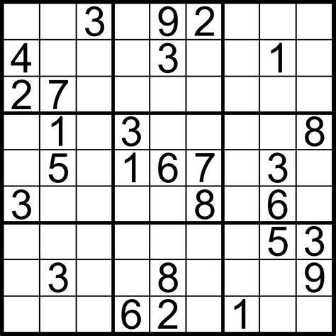 printable intermediate sudoku puzzles sudoku apk download