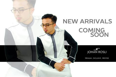 Baju Melayu Pelikat Johan jubah lelaki borong newhairstylesformen2014